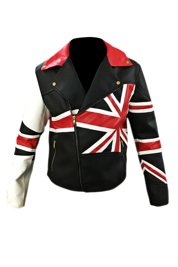 British Flag Leather Jacket (1)