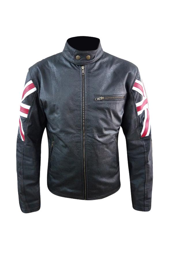 Uk Flag Mens Leather Jacket (1)