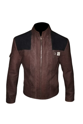 Mens-Brown-Leather-Jacket