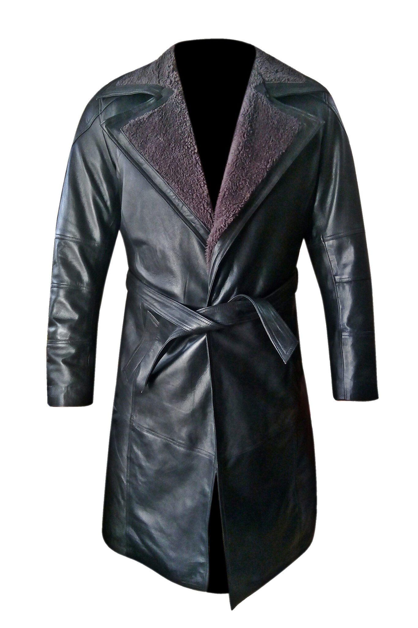 Mens-Trench-Sherling-Leather-Coat-1