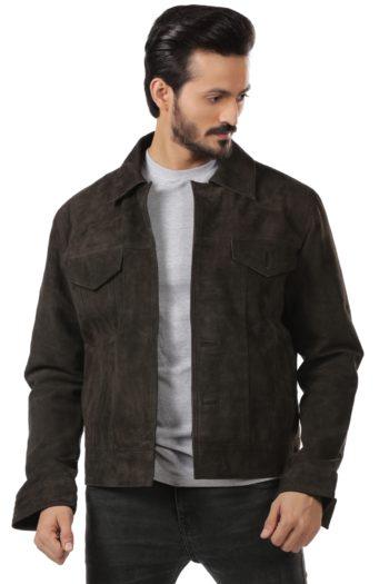 Ox Premium Classic Leather Jacket