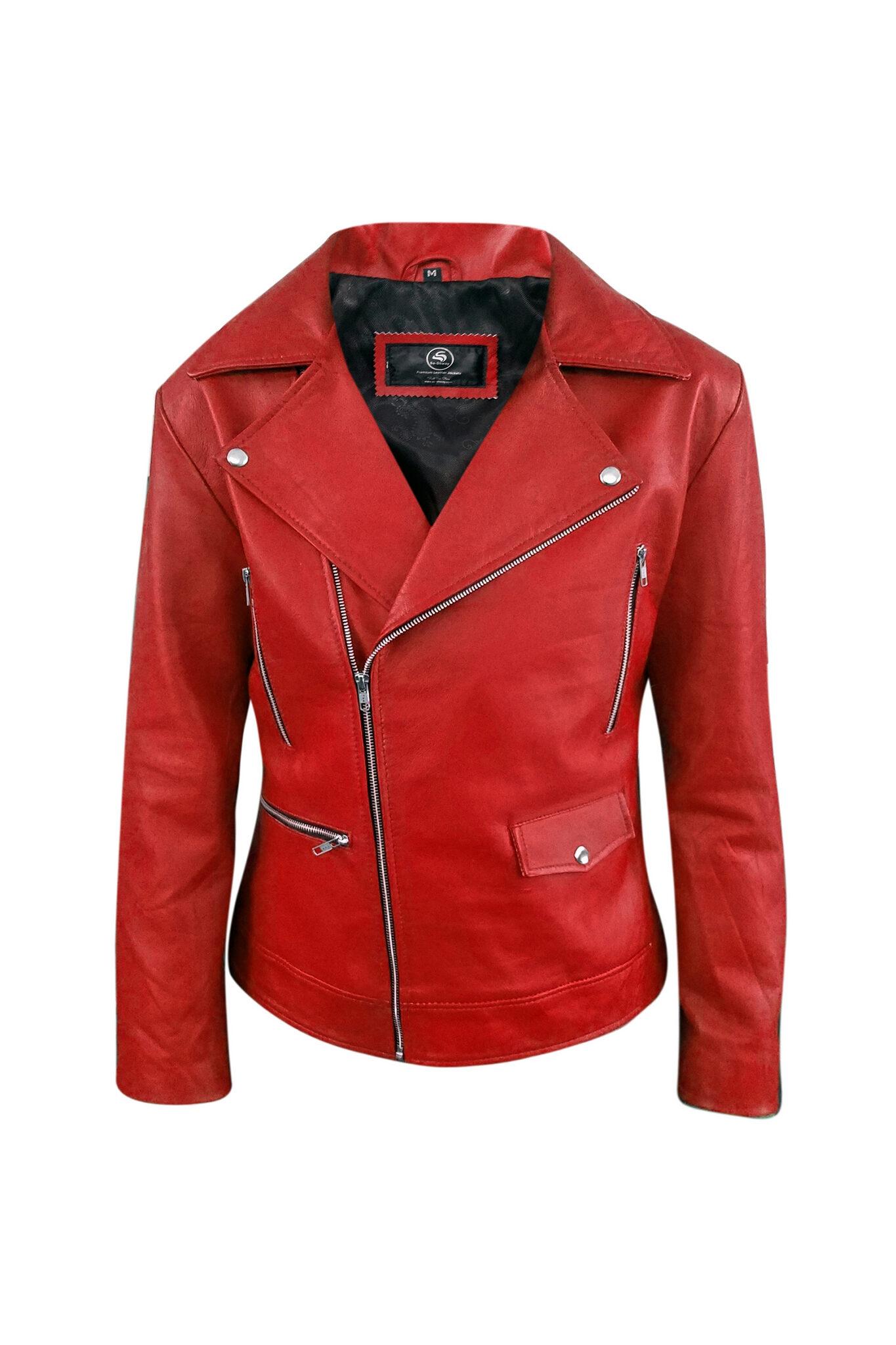 Mens-Red-Biker-Leather-Jacket-1